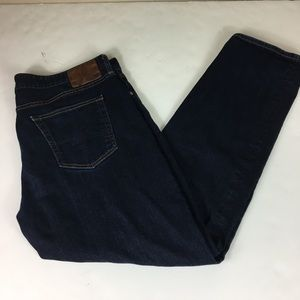 AG Andriano Goldschmied The Graduate Jeans Size 40